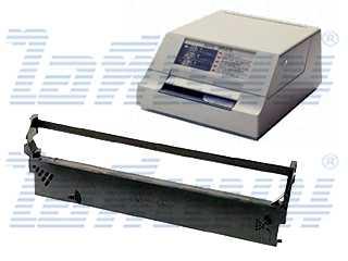 ตลับผ้าหมึกเครื่อง PASSBOOK HITACHI-IBM BH180