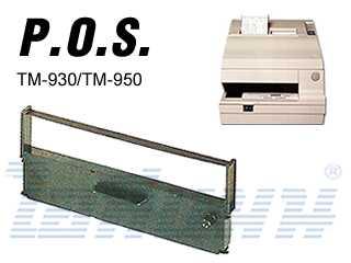 ตลับผ้าหมึกเครื่องคิดเงิน  ERC-31 (TM-U930/TM-U950)