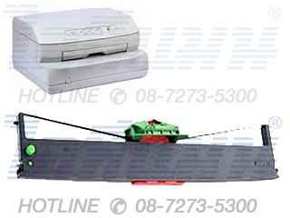 ตลับผ้าหมึก ใช้กับเครื่องพิมพ์  Olivetti PR2,PR2E