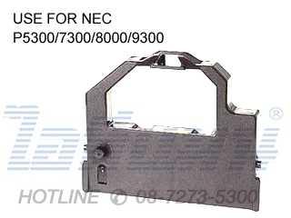 ตลับผ้าหมึกสำหรับเครื่องพิมพ์ NEC P5300/6300/7300/8000/9300