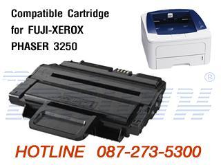 หมึกพิมพ์โทเนอร์ 106R01373 สำหรับ Xerox Phaser 3250