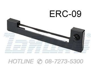 ตลับผ้าหมึก ERC-09 สำหรับเครื่องพิมพ์ EPSON  M-160,M-190