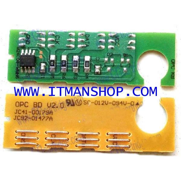 CHIP ตลับหมึก SCX-4200D3 สำหรับเครื่องพิมพ์ SAMSUNG  SCX-4200