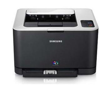 เครื่องพิมพ์เลเซอร์สี  SAMSUNG  CLP-325