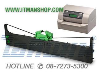 ตลับผ้าหมึก ใช้กับเครื่องพิมพ์ PASSBOOK OLIVETTI รุ่น PR9