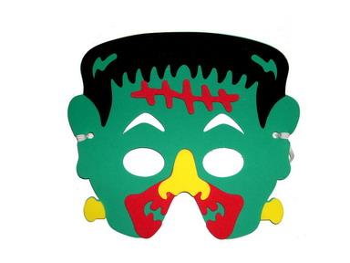 หน้ากากซอมบี้