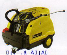 เครื่องฉีดน้ำ แรงดันสูง รุ่นงานหนัก (สำหรับน้ำร้อน) รุ่น HDS 558C ECO