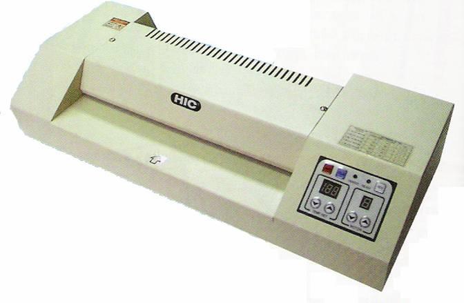 เครื่องเคลือบบัตร  HIC-TCC6000 (A3)