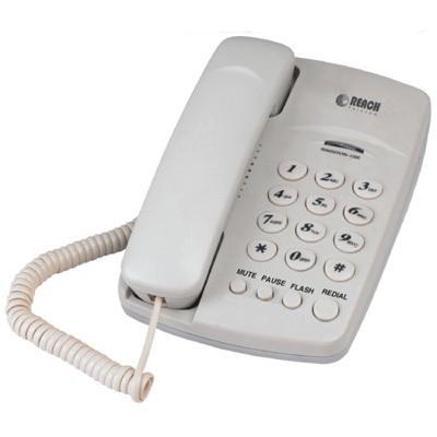 โทรศัพท์ รีช DT-504-1 REACH