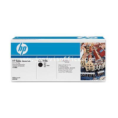 ผงหมึก HP รุ่น CE740A/BK