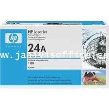 HP LaserJet Q2624A Black Print Cartridge for HP LaserJet 1150 series