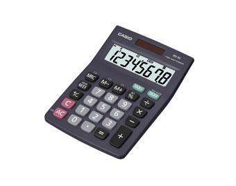 เครื่องคิดเลข CASIO MX-8B
