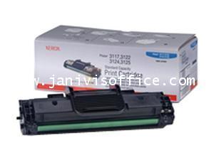 Fuji Xerox Toner Cartridge CWAA0759 Black