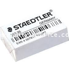ยางลบสเต็ดเลอร์ 526 35 STAEDTLER Eraser