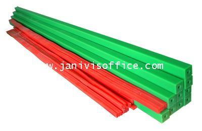 เขียงรองตัด-เครื่องตัดกระดาษไฟฟ้า  450 D (Cutting Stick)1.4cm.x45cm