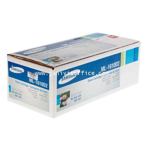 Toner Samsung ML-1610D2 Black LaserJet Cartridge