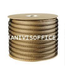 สันขดลวด2:1นิ้ว ขนาด25 มม(1นิ้ว)ชนิดม้วน(1000ข้อ/ม้วน),wire ring