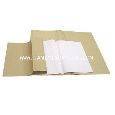 กระดาษรีฟิวฟลิปชาร์ท ฟูจิ ขนาด 65x90 ซม.(25แผ่น/ห่อ)