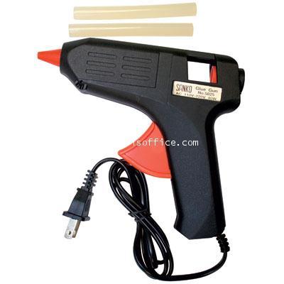 ปืนยิงกาวSANKO 6844 (40watt)