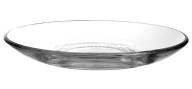 ที่รองถ้วยชา โอเชี่ยนกลาส P00671 (กล่อง 6 ใบ)