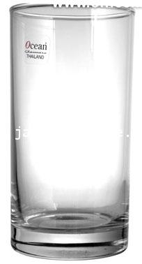 แก้วน้ำ โอเชี่ยนกลาส B01210 ทรงกลม (กล่อง6ใบ)