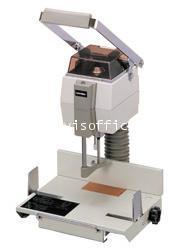 เครื่องเจาะไฟฟ้าเจาะรูกระดาษ แฟ้ม สมุดโน๊ต UCHIDA รุ่น VS-Series VS-20 (เจาะได้2รู) ยกเลิกการผลิต