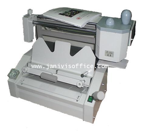 เครื่องเข้าเล่มไสกาวตั้งโต๊ะ EasyBind รุ่น TG 30(Thermal binding machine)