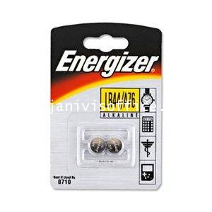 Energizer LR44/A76 Battery Twin Pack