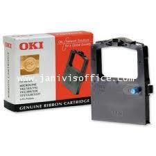 OKI Ribbon Cartridge ML1190 (original)