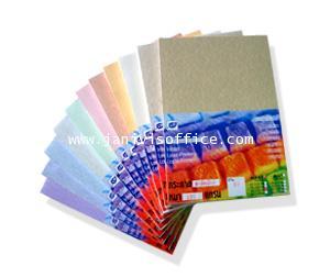กระดาษพาร์ดเม้นท์ Parchmemt A4 170g  (1x50)