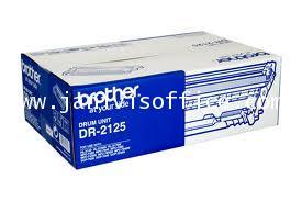 Brother Laser DRUM DR-2125 for Laser Printer Hl-2140, HL-2150N, Hl-2170W