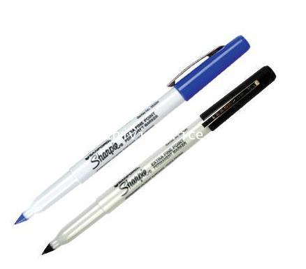 ปากกามาร์คเกอร์ ชาร์ปี้ เอ็กตร้าไฟน์ 0.5 มม.