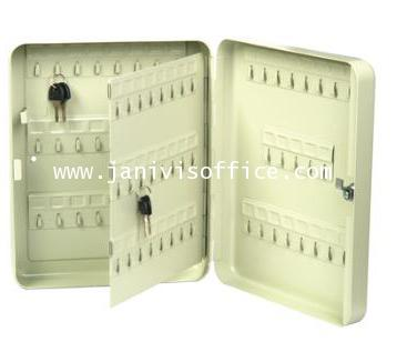 ตู้เก็บกุญแจ เอเพ็กซ์ AP-0060 ครีม