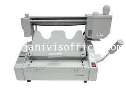 เครื่องเข้าเล่มสันกาว  EasyBind รุ่น TG30(Desktop glue binding machine)