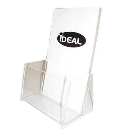 กล่องใส่โบรชัวร์ A4 (8.5x12นิ้ว)(ID-119)