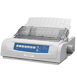 OKI ML791 Dotmatrix Printer