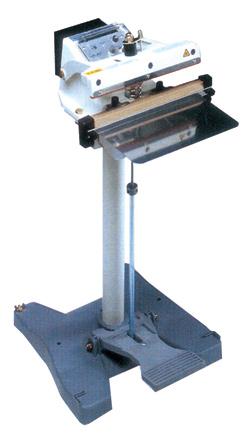 เครื่องซีลปิดปากถุงแบบเท้าเหยียบ รุ่นยอดนิยม รุ่น PHF-450-10D (Impulse Sealer)