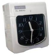 นาฬิกาตอกบัตร TIMETECH รุ่น KL-6600
