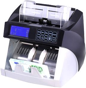 เครื่องตรวจนับเงินXINDA  K600