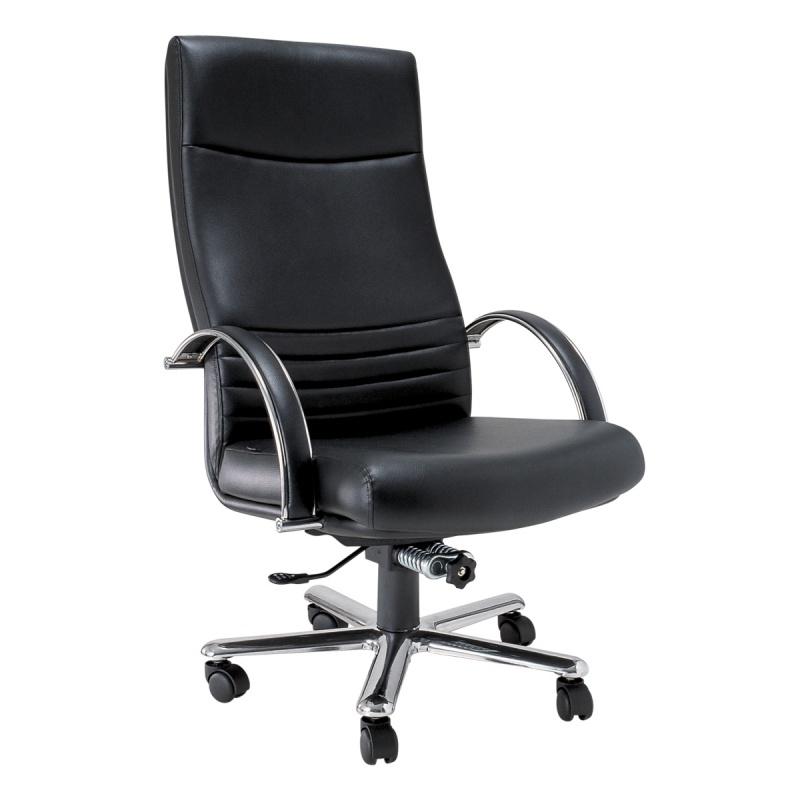 เก้าอี้ทำงานทั่วไป EX-4 ASAHI