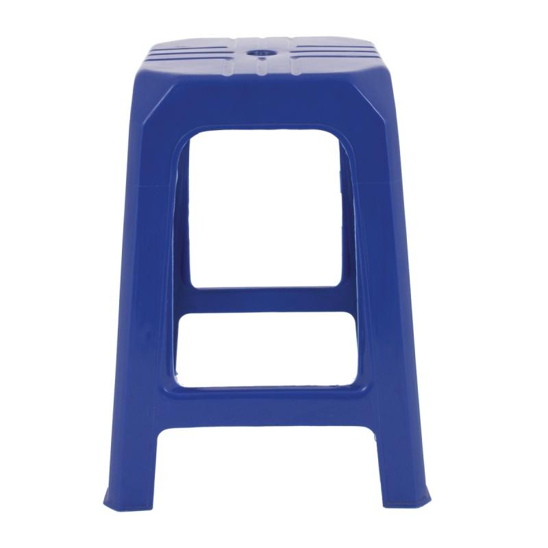 เก้าอี้เอนกประสงค์APEXชนิดไม่มีพนักพิงรุ่น ไต้หวัน (เกรดA)