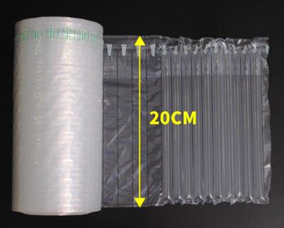 พลาสติกนิรภัยกันกระแทกชนิดม้วน 20x50M