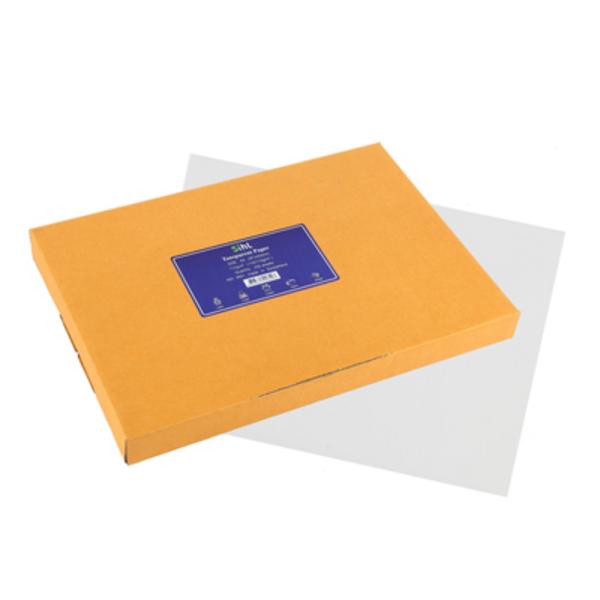 กระดาษไข ชิล(sihl) ชนิดแผ่น  92g. A3  250ผ.