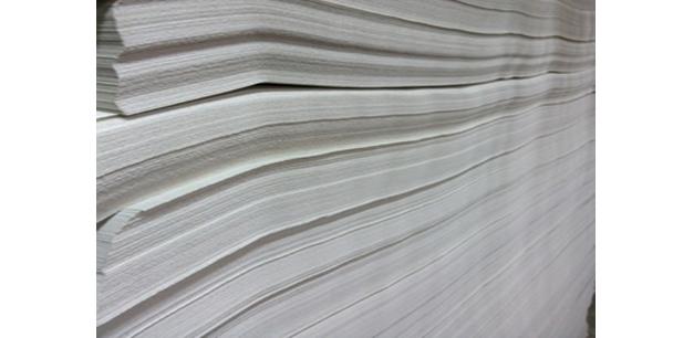 กระดาษปรู๊ฟ(newsprint)48 แกรม (31x43นิ้ว)240 แผ่น/แพ๊ค