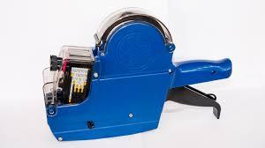 เครื่องตีราคา MOTEX MX-6600S-Plus