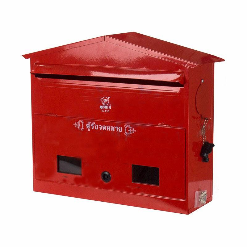 ตู้รับจดหมาย ROBIN 513