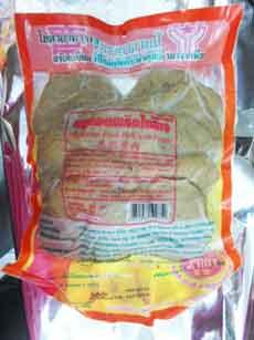 หมูทอดพริกไทยเจ โยตา 500g
