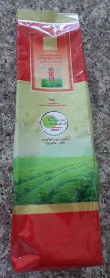 ชาอู่หลง 100 g  (ดอยคำ)