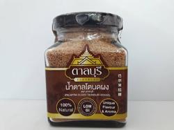 น้ำตาลโตนดผงตาลบุรี PALMYRA SUGAR TARNBURI BRAND