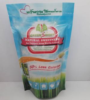 กรีนสวีท น้ำตาลหญ้าหวาน Green Sweet(280g)